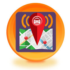 Overt Vehicle Tracking For Theft Monitoring in Nottinghamshire