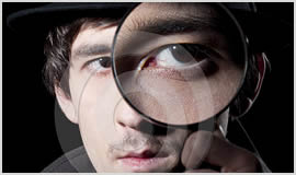 Professional Private Investigator in Nottinghamshire